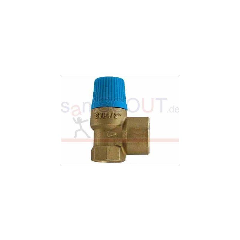 membran sicherheitsventil 8 bar 4 43. Black Bedroom Furniture Sets. Home Design Ideas